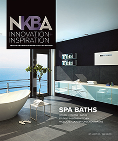 National Kitchen + Bath Association | Scranton Gillette Communications